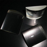 Big size cylindrical lenses
